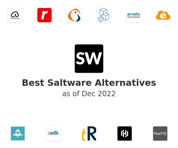 Best Saltware Alternatives