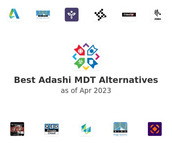 Best Adashi MDT Alternatives