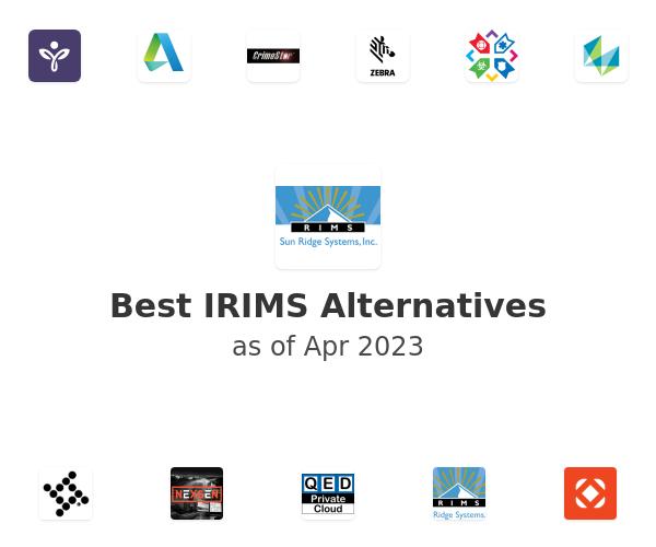 Best IRIMS Alternatives