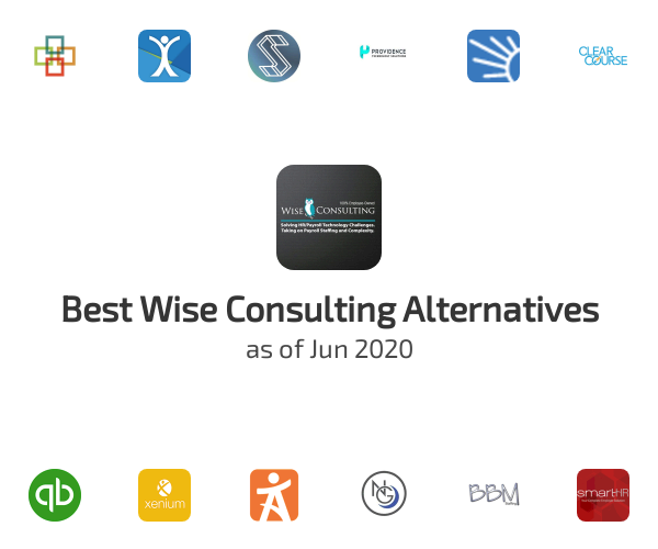 Best Wise Consulting Alternatives