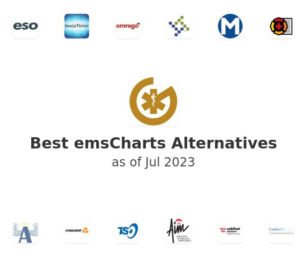 Best emsCharts Alternatives