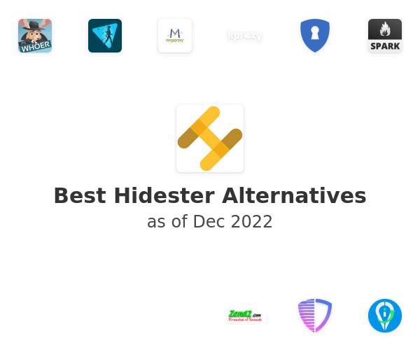 Best Hidester Alternatives