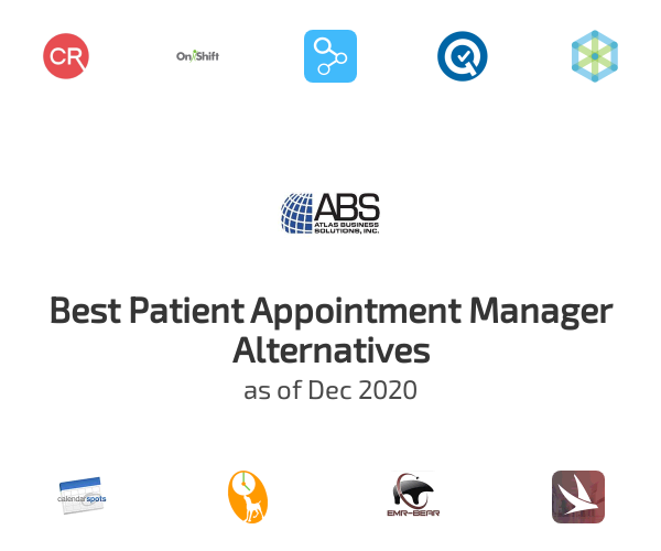 Best Patient Appointment Manager Alternatives