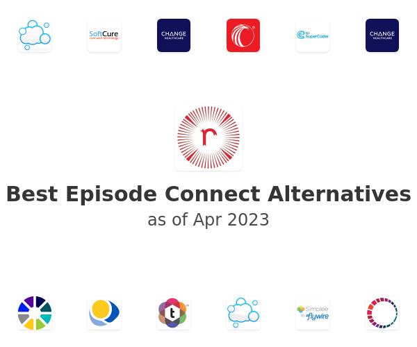 Best Episode Connect Alternatives