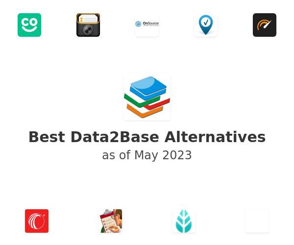 Best Data2Base Alternatives