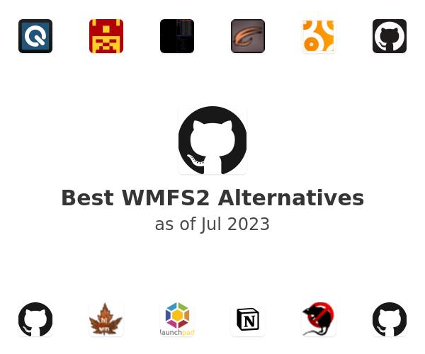 Best WMFS2 Alternatives