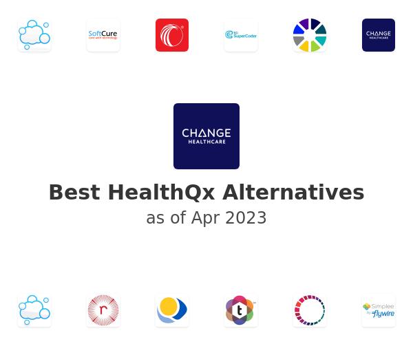 Best HealthQx Alternatives