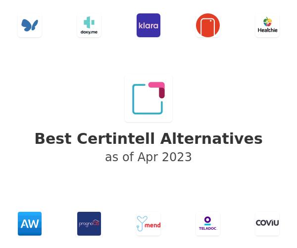Best Certintell Alternatives