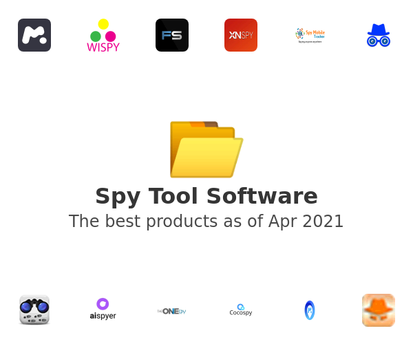 Spy Tool Software