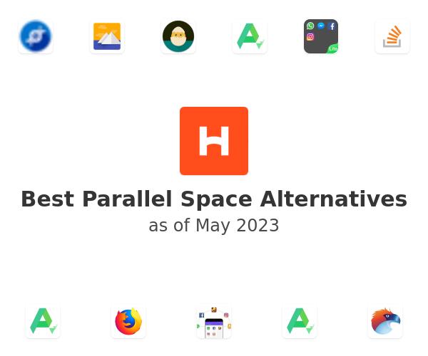 Best Parallel Space Alternatives