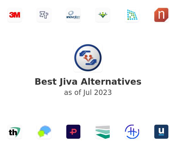 Best Jiva Alternatives