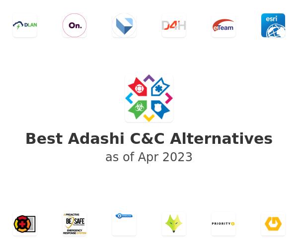 Best Adashi C&C Alternatives