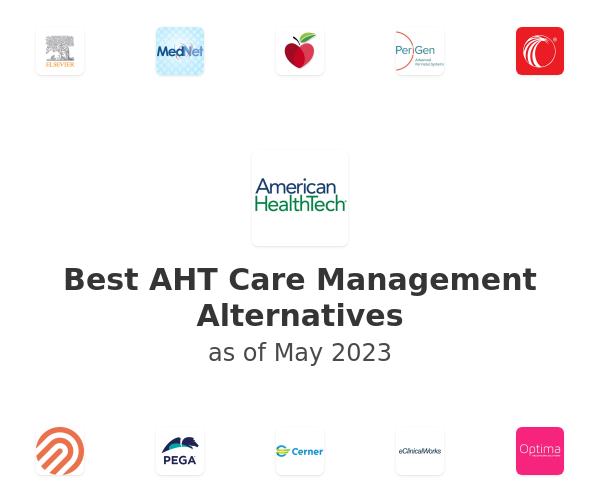 Best AHT Care Management Alternatives