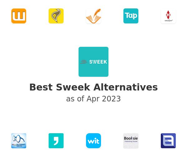 Best Sweek Alternatives