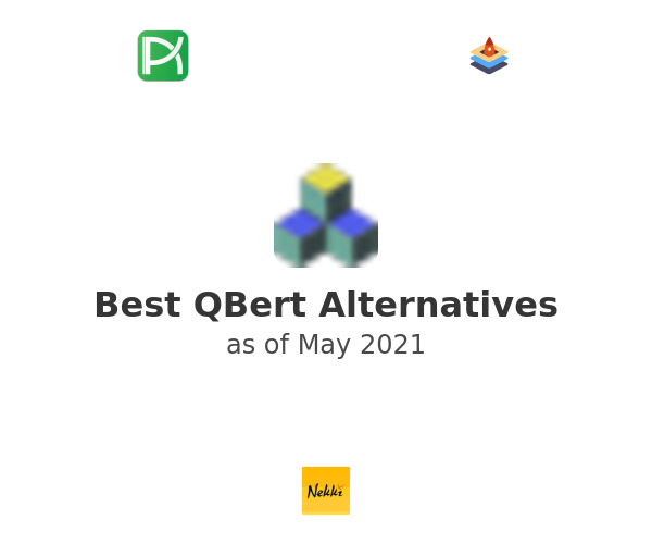Best QBert Alternatives