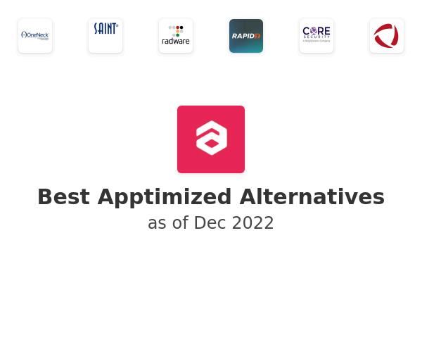 Best Apptimized Alternatives
