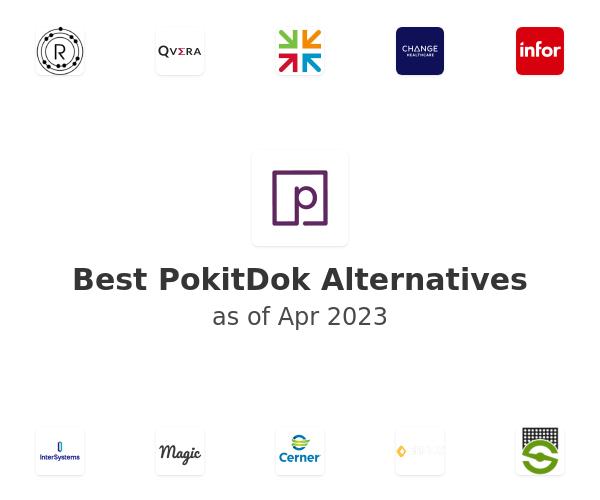 Best PokitDok Alternatives