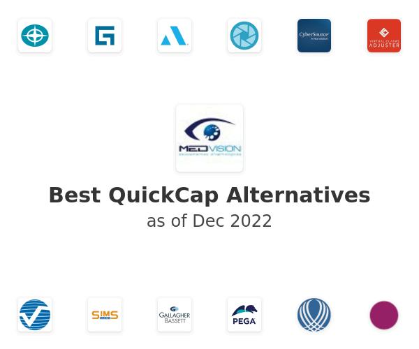 Best QuickCap Alternatives