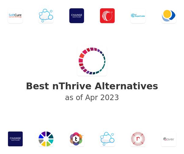 Best nThrive Alternatives