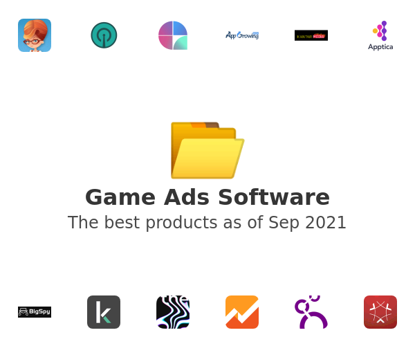Game Ads Software