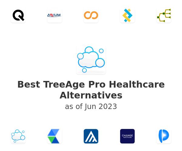 Best TreeAge Pro Healthcare Alternatives