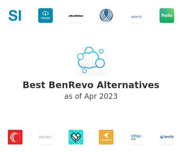 Best BenRevo Alternatives