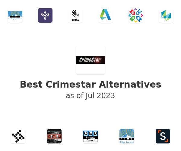 Best Crimestar Alternatives