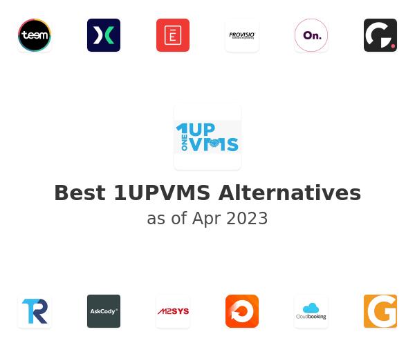 Best 1UPVMS Alternatives