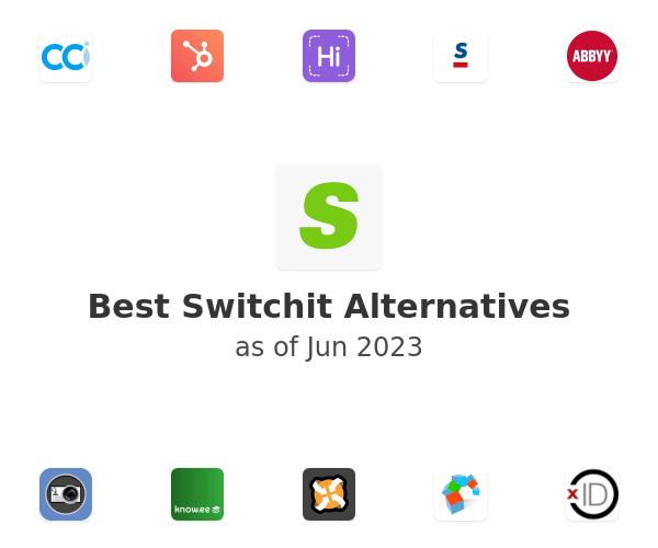 Best Switchit Alternatives