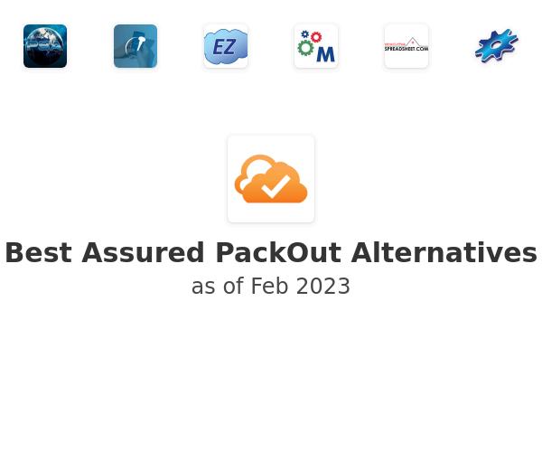 Best Assured PackOut Alternatives