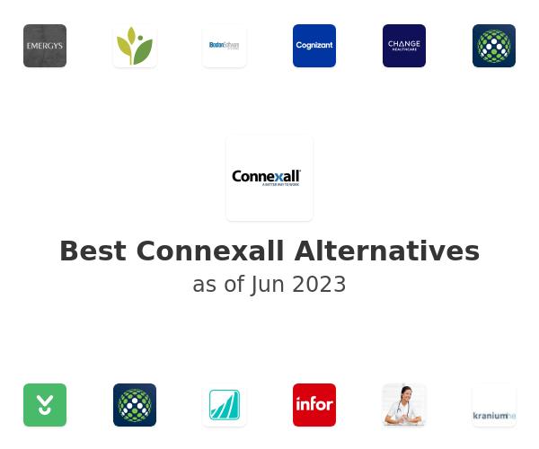 Best Connexall Alternatives