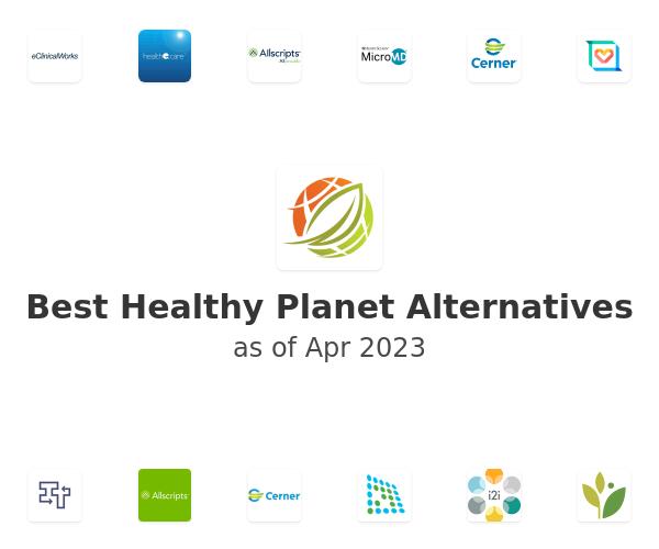 Best Healthy Planet Alternatives