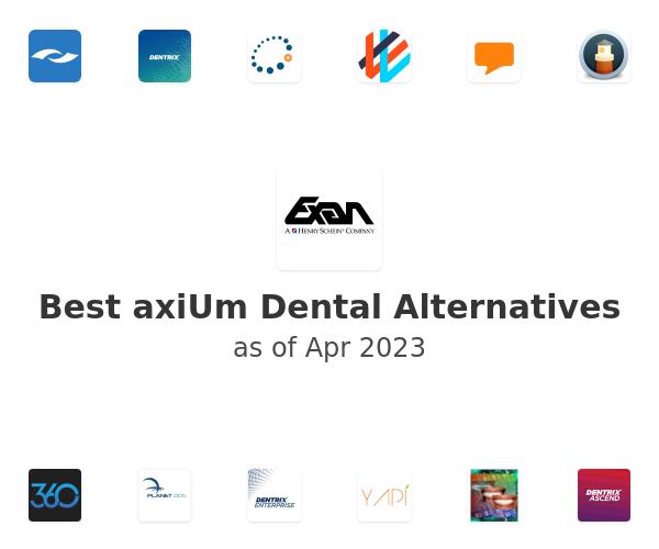 Best axiUm Dental Alternatives