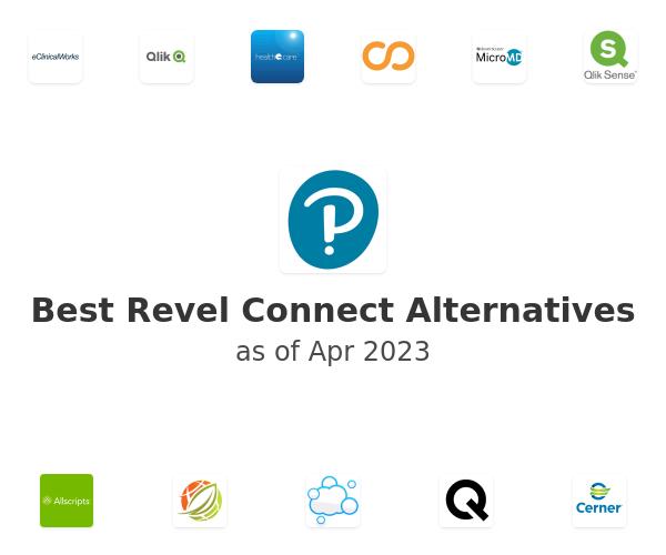 Best Revel Connect Alternatives