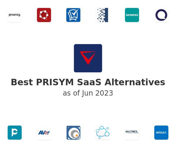 Best PRISYM SaaS Alternatives
