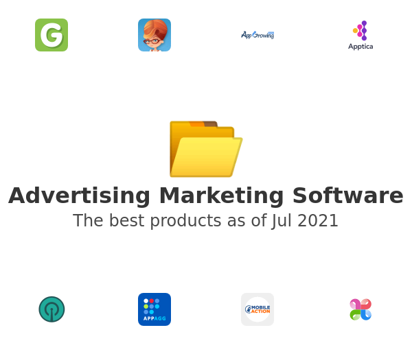 Advertising Marketing Software
