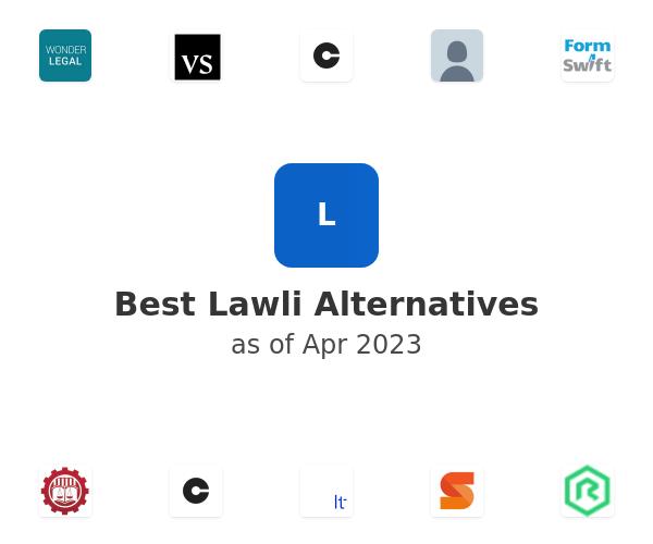 Best Lawli Alternatives