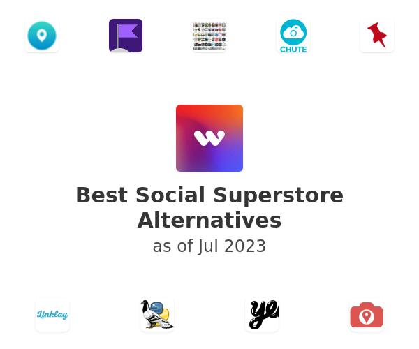 Best Social Superstore Alternatives