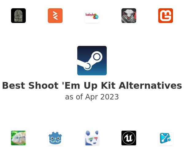 Best Shoot 'Em Up Kit Alternatives