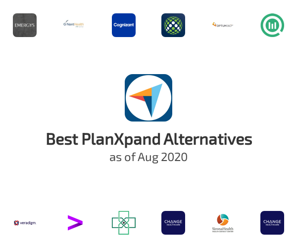 Best PlanXpand Alternatives