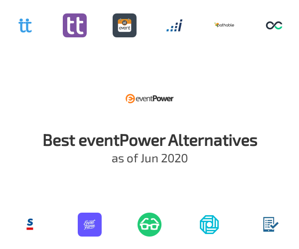 Best eventPower Alternatives