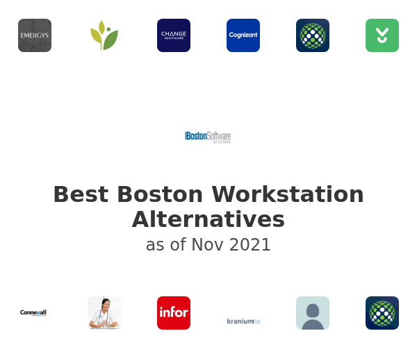 Best Boston Workstation Alternatives