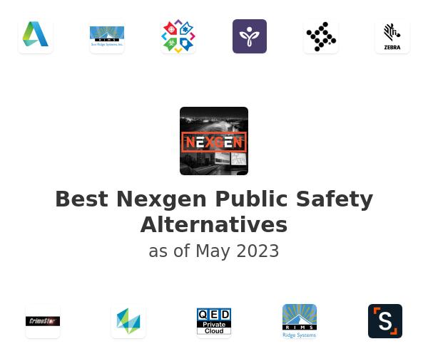 Best Nexgen Public Safety Alternatives