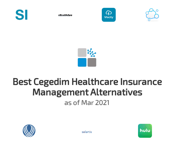 Best Cegedim Healthcare Insurance Management Alternatives