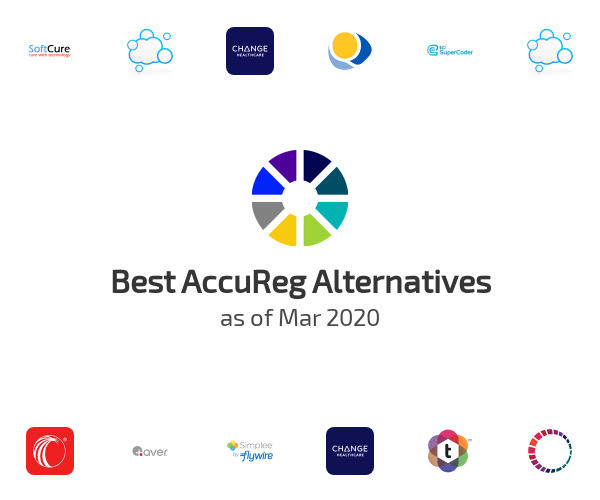 Best AccuReg Alternatives