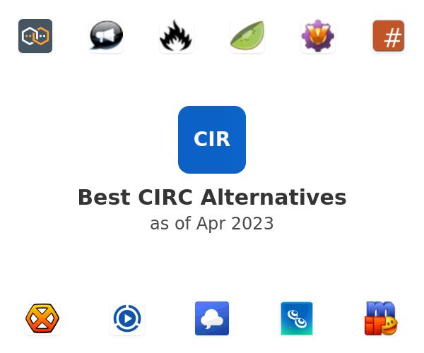 Best CIRC Alternatives