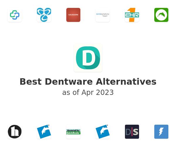 Best Dentware Alternatives