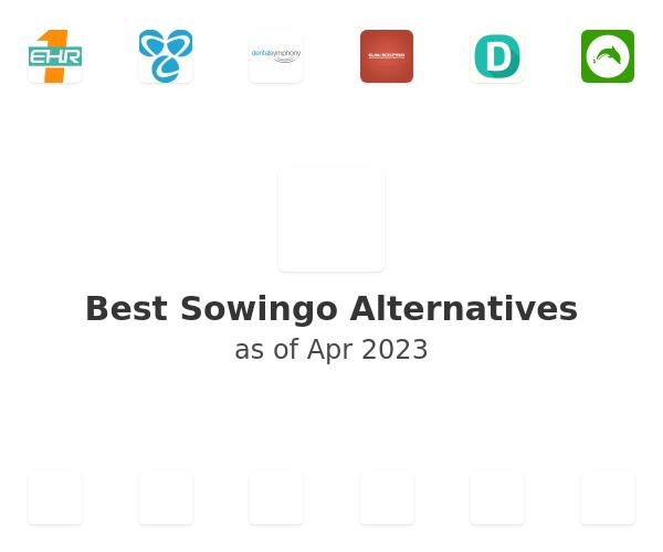 Best Sowingo Alternatives