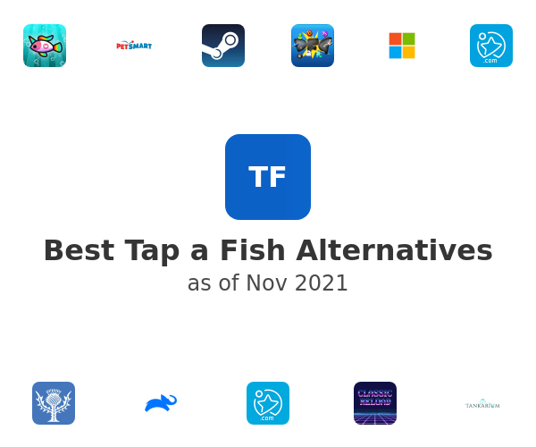 Best Tap a Fish Alternatives