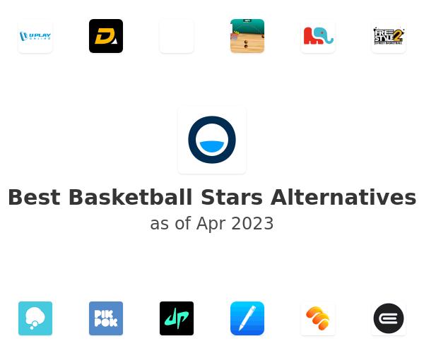 Best Basketball Stars Alternatives